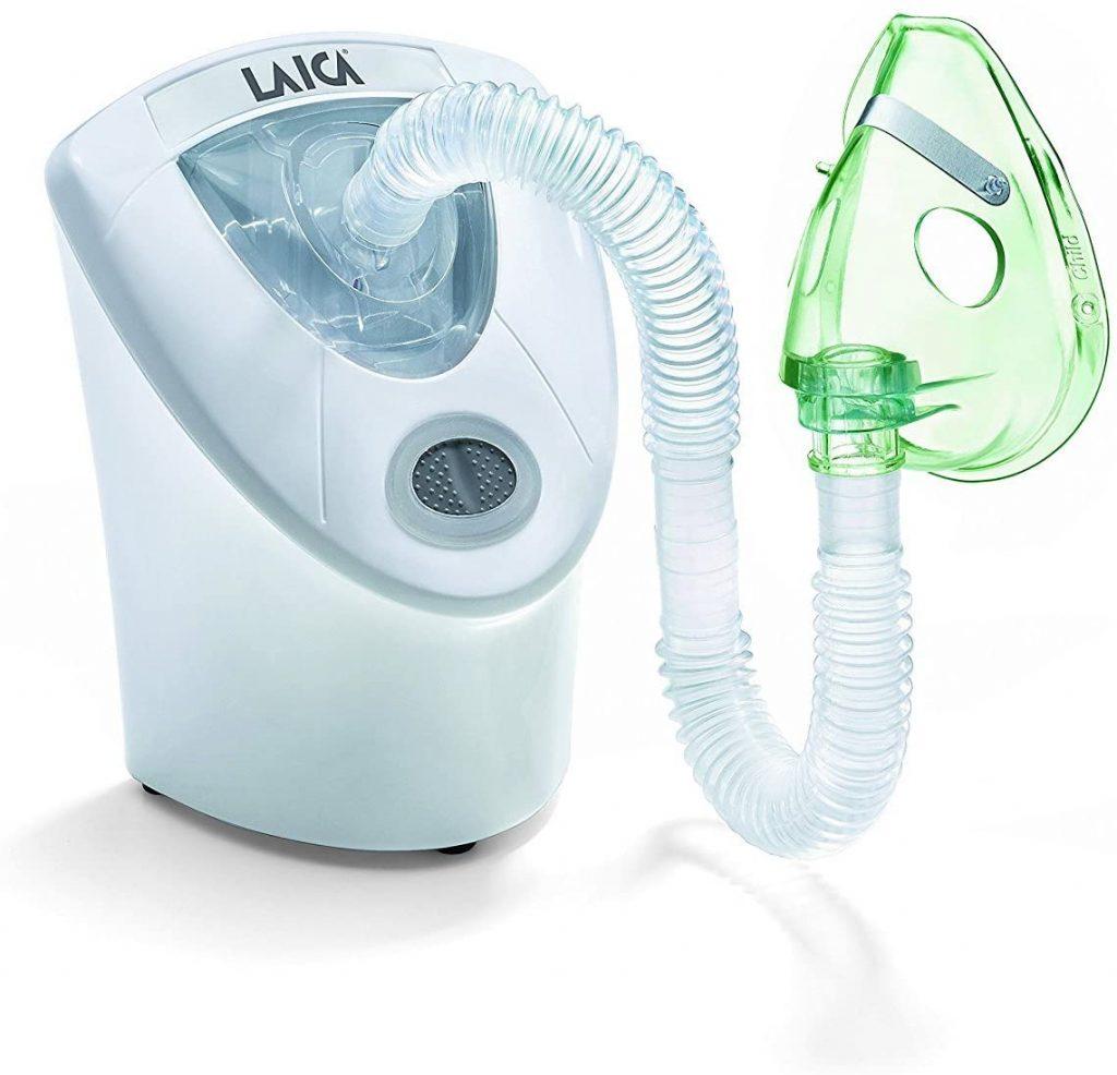 Nebulizador Ultrasónico Laica