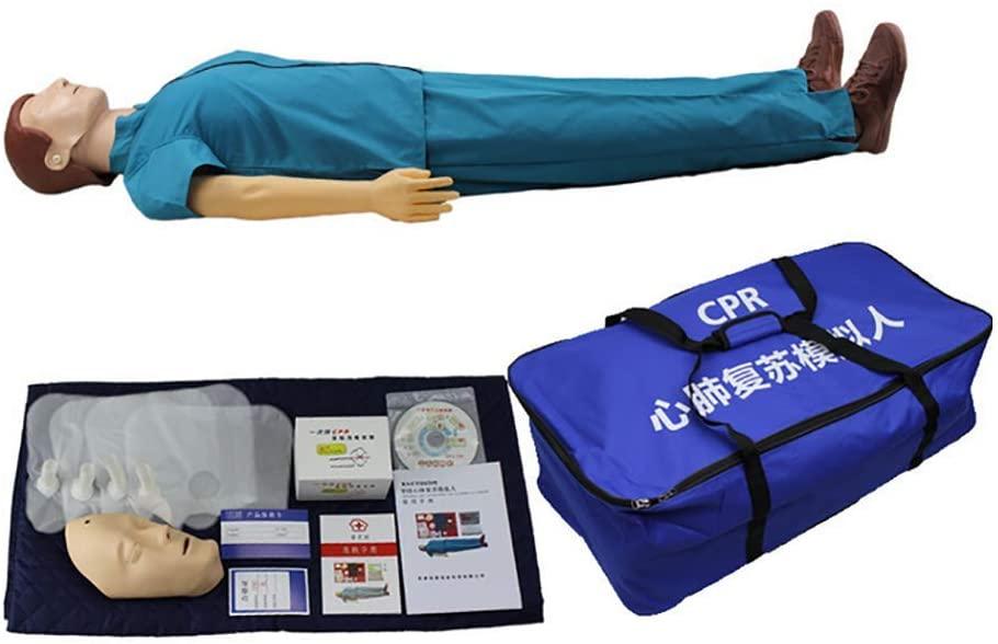 RCP Maniquí De Entrenamiento CPR